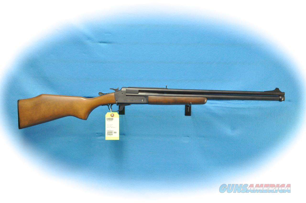 Savage Arms 24V .223 Rem/20 Ga. Combo **Used**  Guns > Rifles > Savage Rifles > Other