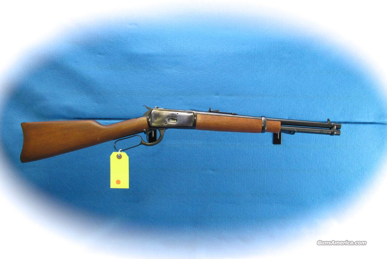 Rossi M92 Lever Action .45 Colt Carbine **Used**  Guns > Rifles > Rossi Rifles > Cowboy