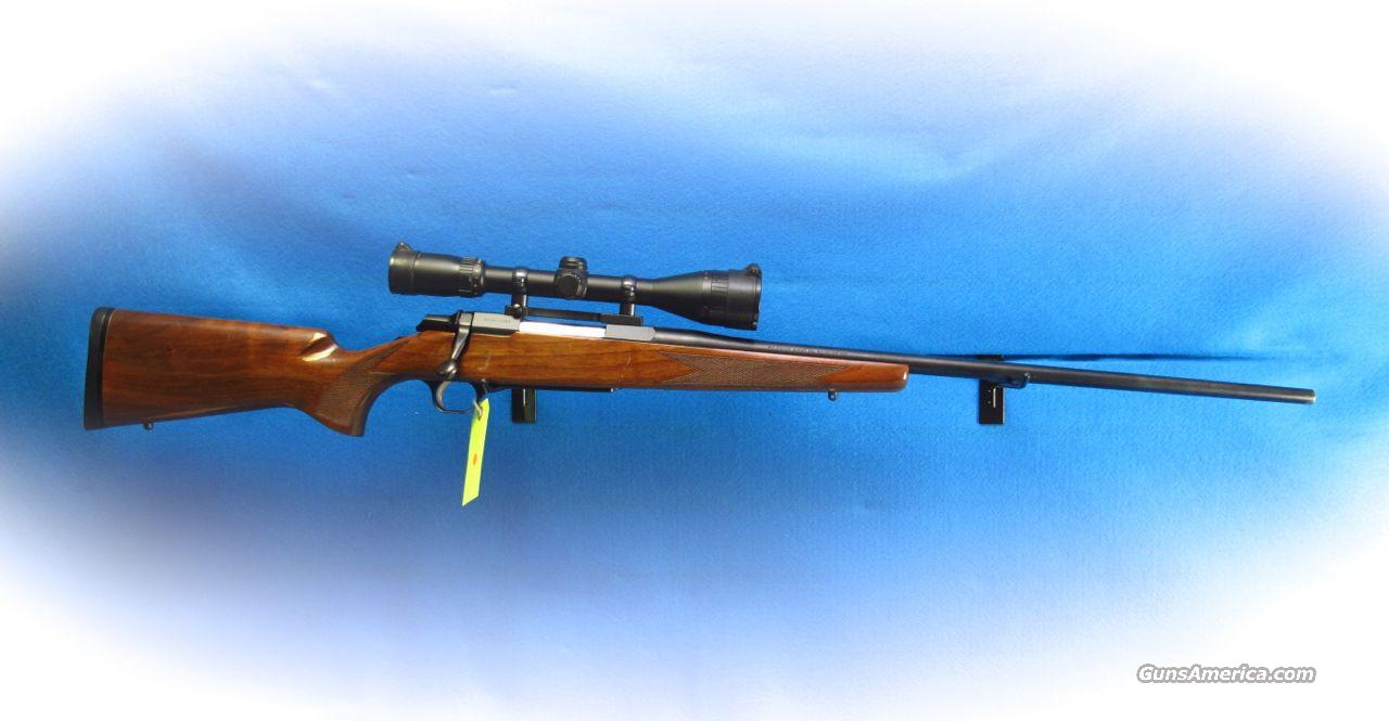 Browning A-Bolt Rifle 7MM Mag w/ Scope **Used**  Guns > Rifles > Browning Rifles > Bolt Action > Hunting > Blue