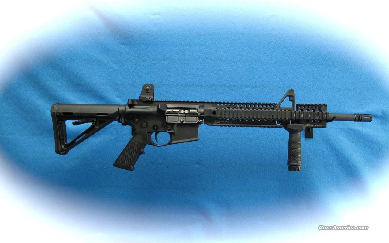 Daniel Defense M4 5.56MM Carbine **USED**  Guns > Rifles > AR-15 Rifles - Small Manufacturers > Complete Rifle