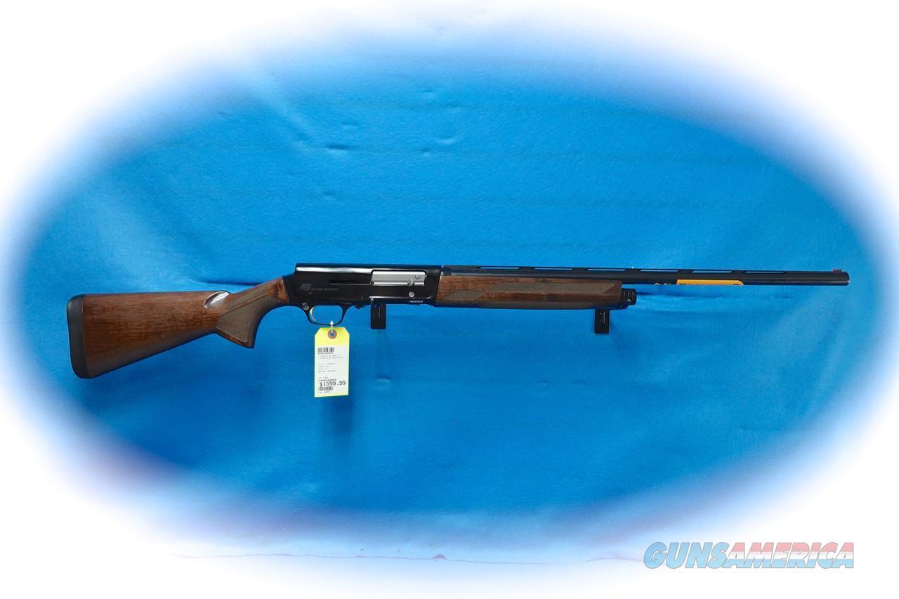 Browning A5 Sweet Sixteen Semi Auto Shotgun 16 Ga. **New**  Guns > Shotguns > Browning Shotguns > Autoloaders > Hunting