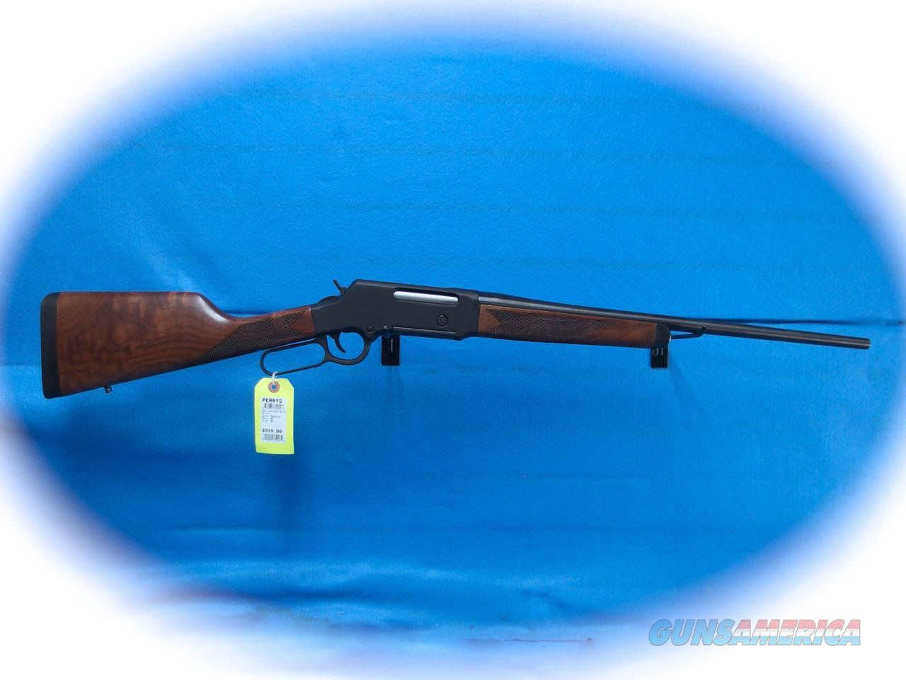 Henry Long Ranger Lever Action .308 Win Rifle Model H014-308 **New**   Guns > Rifles > Henry Rifle Company