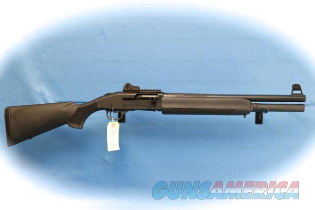 Mossberg 930 SPX 12 Ga. Semi Auto Tactical Shotgun Model 85360 **New**  Guns > Shotguns > Mossberg Shotguns > Autoloaders