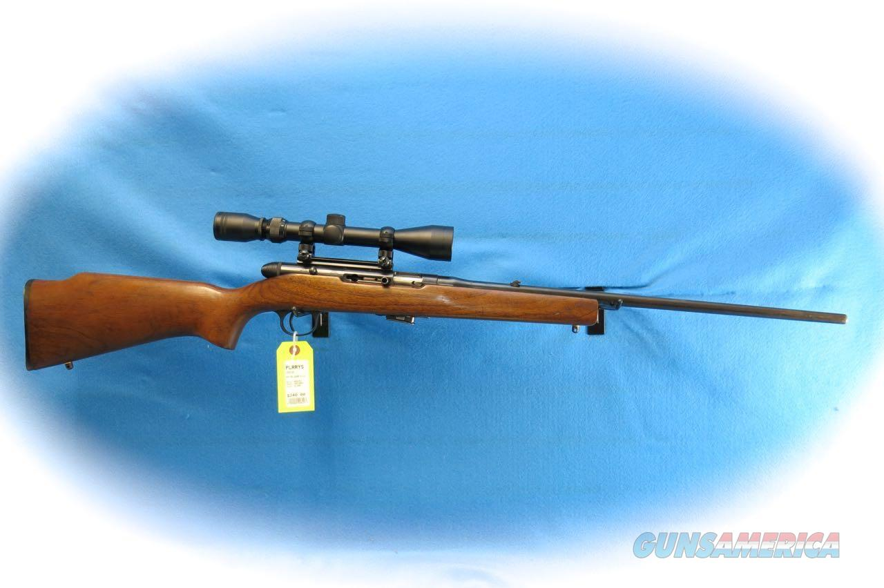 Harrington & Richardson Model 700 .22 Mag Rifle W/Scope **Used**  Guns > Rifles > Harrington & Richardson Rifles