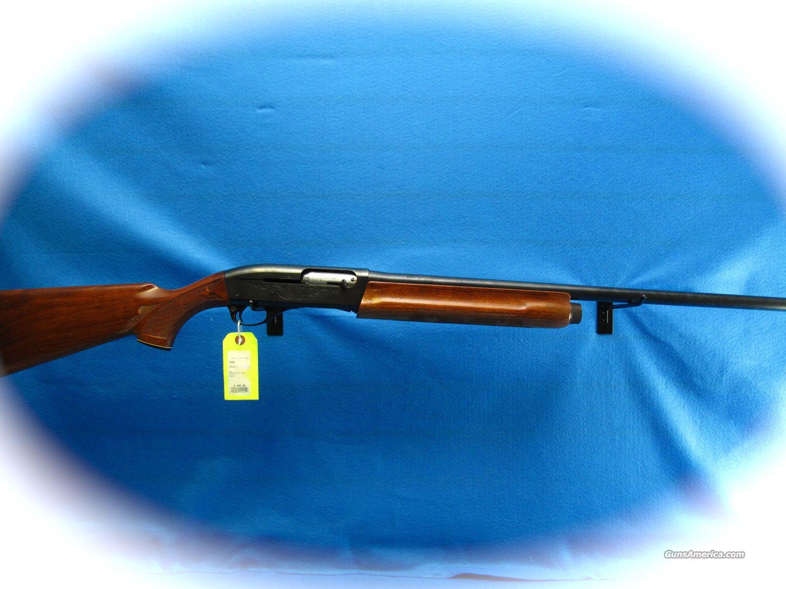 Remington 1100 12 Gauge semi-auto shotgun **USED**  Guns > Shotguns > Remington Shotguns  > Autoloaders > Hunting