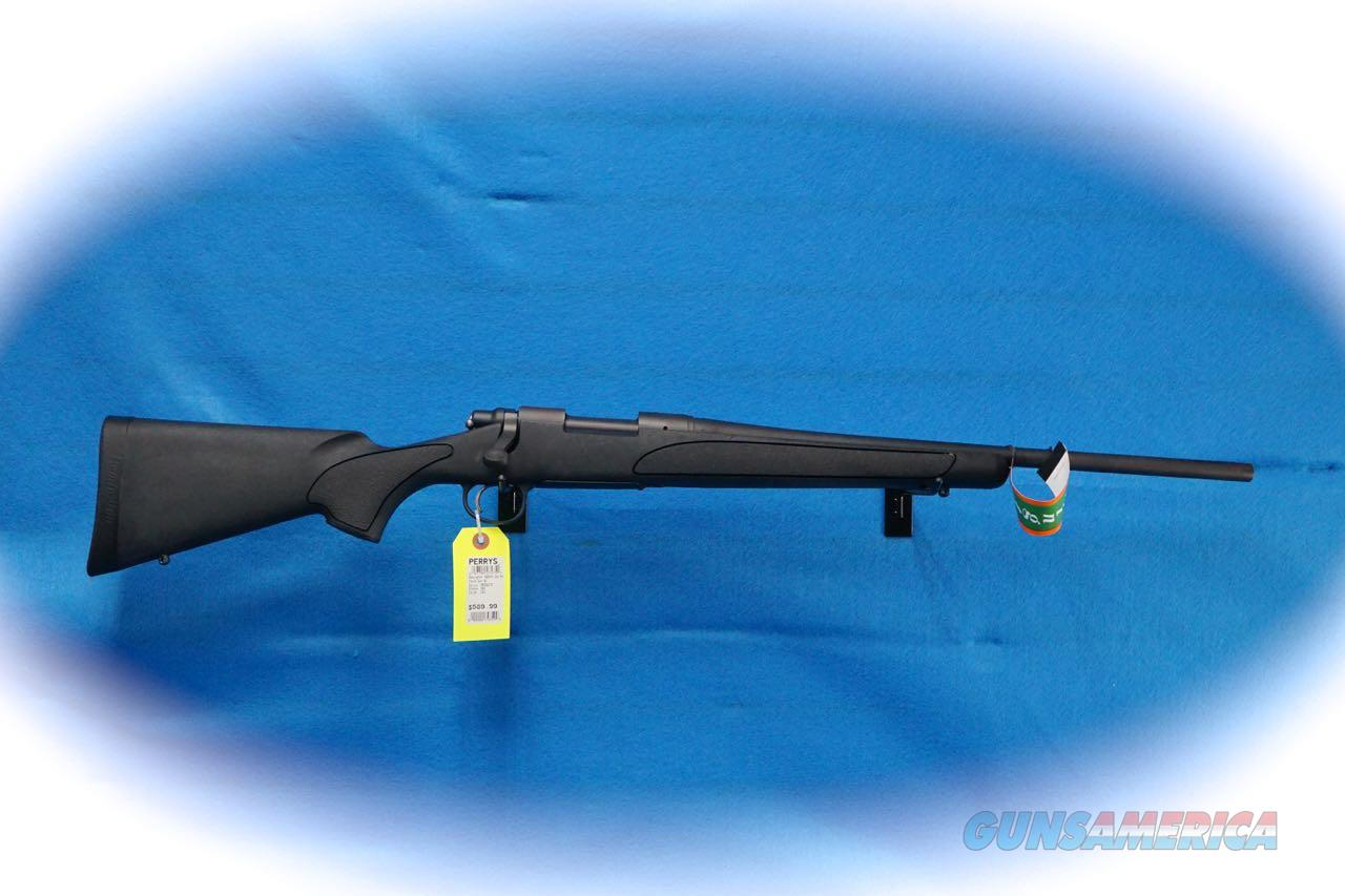 Remington Model 700 SPS Compact .243 Win Cal **New**  Guns > Rifles > Remington Rifles - Modern > Model 700 > Sporting