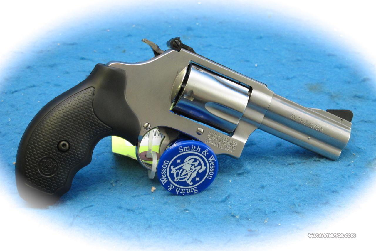 Smith & Wesson Model 60 .357 Mag Revolver **New**  Guns > Pistols > Smith & Wesson Revolvers > Pocket Pistols