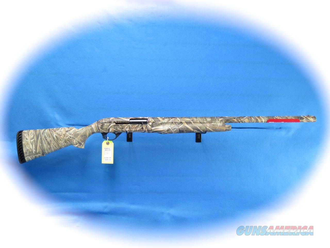 Benelli Montefeltro 12 Ga. Semi Auto Shotgun Midel 10814 **New**  Guns > Shotguns > Benelli Shotguns > Sporting