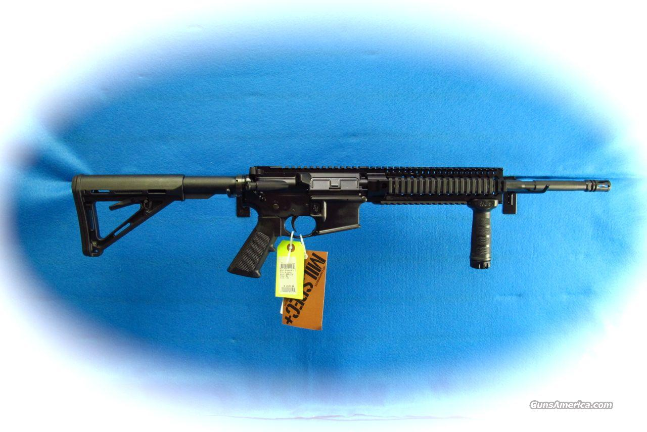 Daniel Defense DDM4V4 AR 15 Rifle 5.56mm Cal **New**  Guns > Rifles > Daniel Defense > Complete Rifles