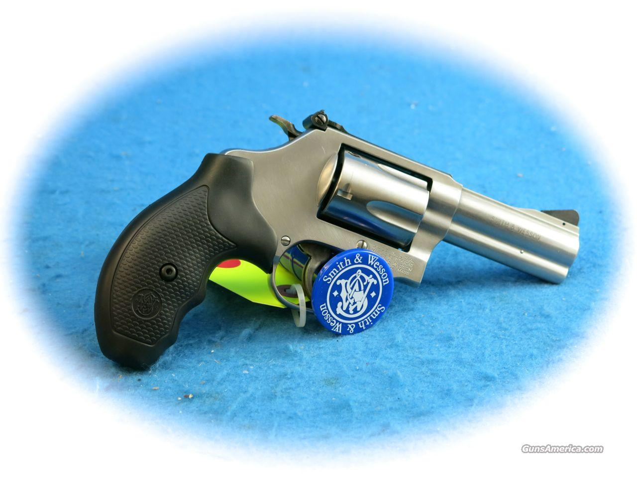 "Smith & Wesson Model 60 SS .357 Mag 3"" BBL **New**  Guns > Pistols > Smith & Wesson Revolvers > Pocket Pistols"