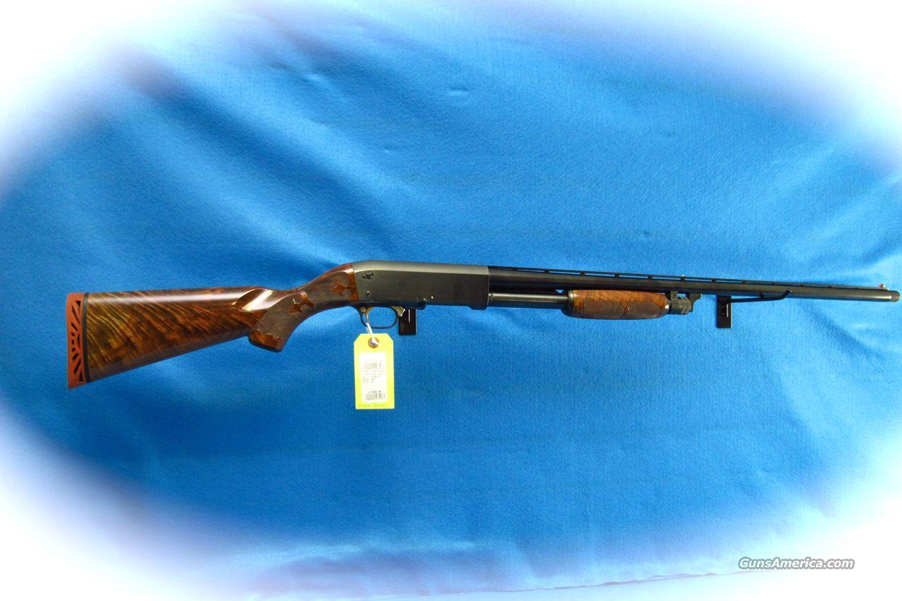 Ithaca Model 37 20 Ga. Pump Shotgun w/Xtra BBl. **Used**  Guns > Shotguns > Ithaca Shotguns > Pump