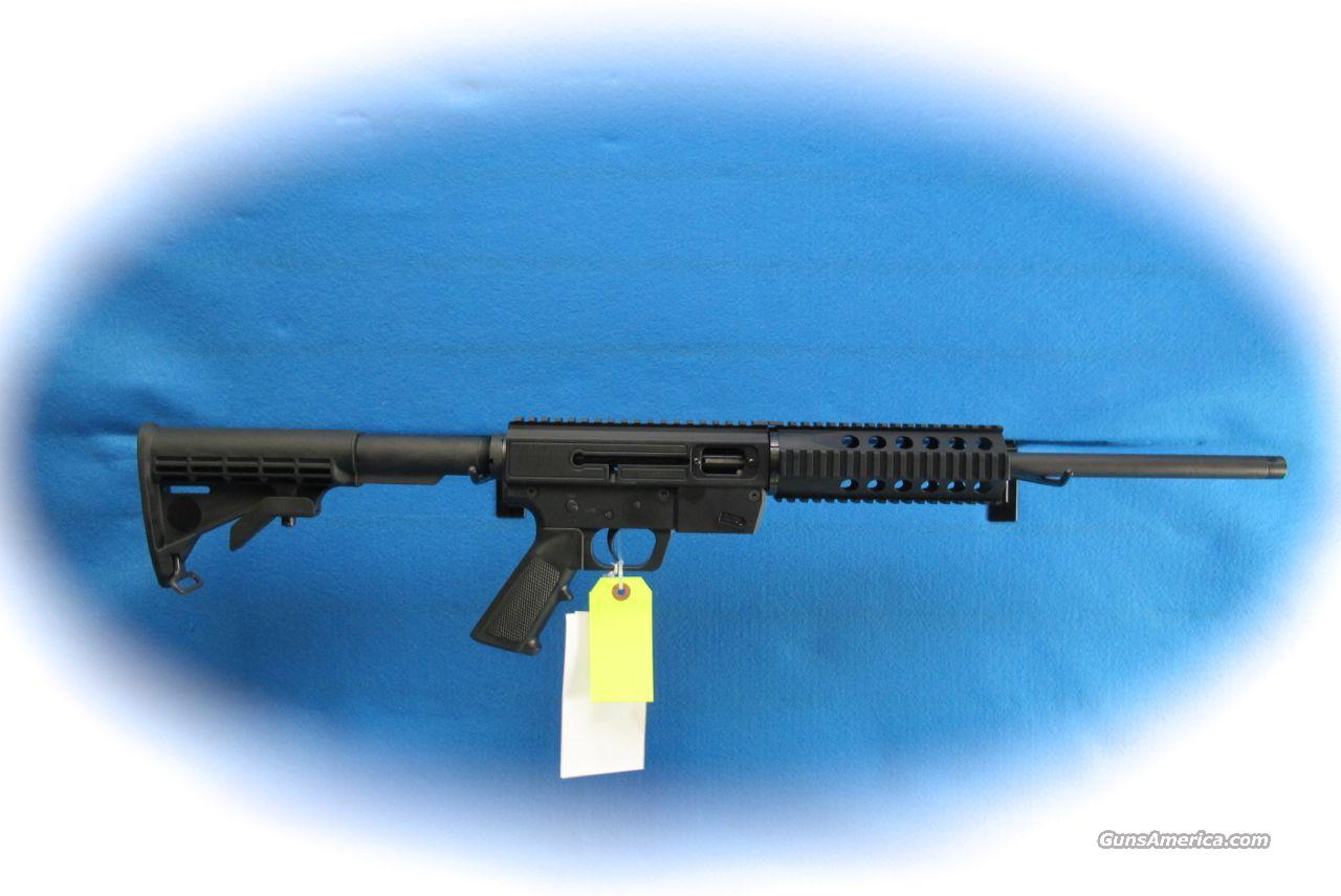 Just Right Carbine 9mm ACP Semi Auto Rifle **New**  Guns > Rifles > IJ Misc Rifles