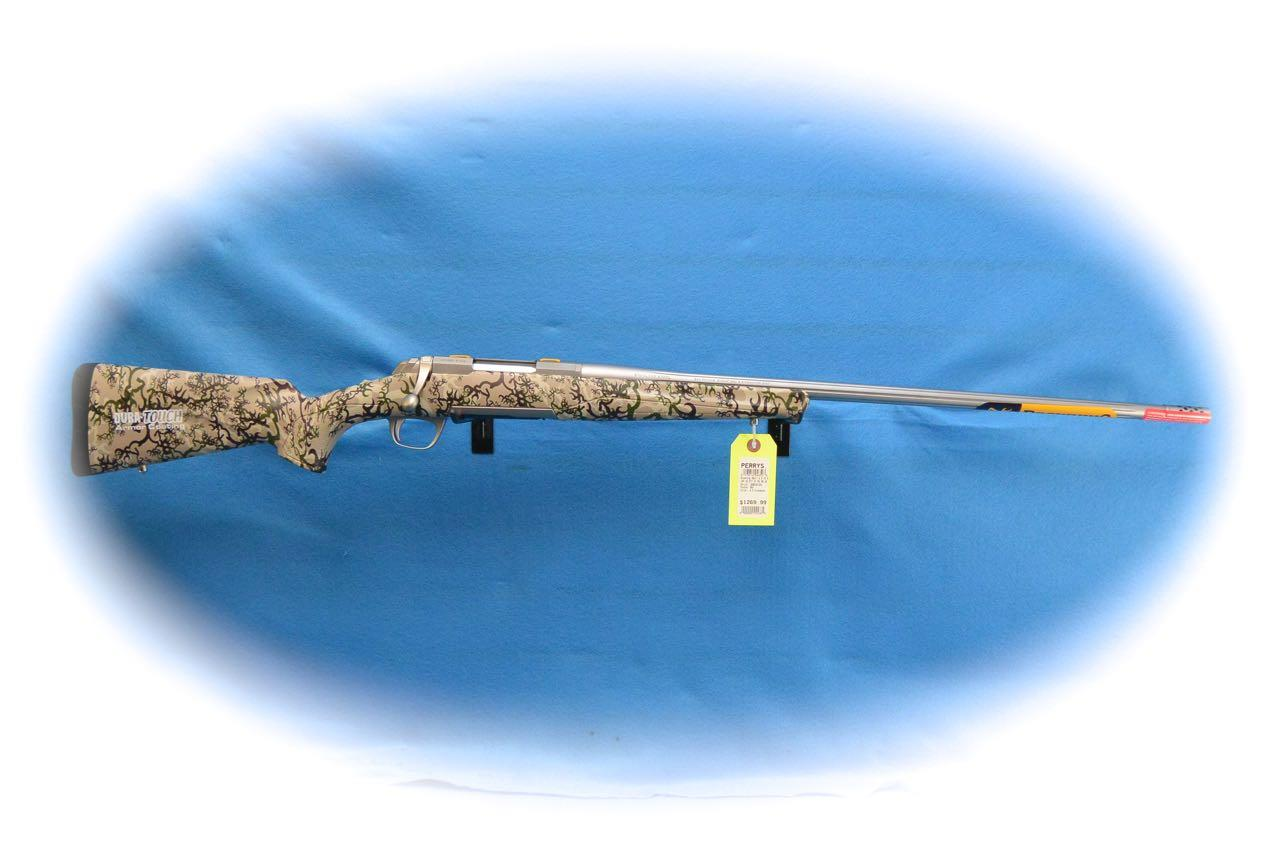 Browning X-Bolt Long Range Hunter SS 6.5 Creedmoor Cal **New**  Guns > Rifles > Browning Rifles > Bolt Action > Hunting > Stainless