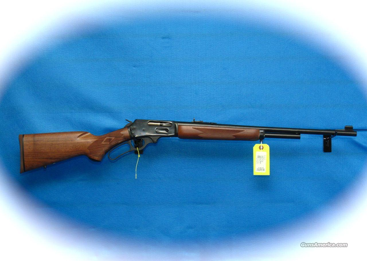 Marlin 338MX Lever Action Rifle **NEW**  Guns > Rifles > Marlin Rifles > Modern > Lever Action
