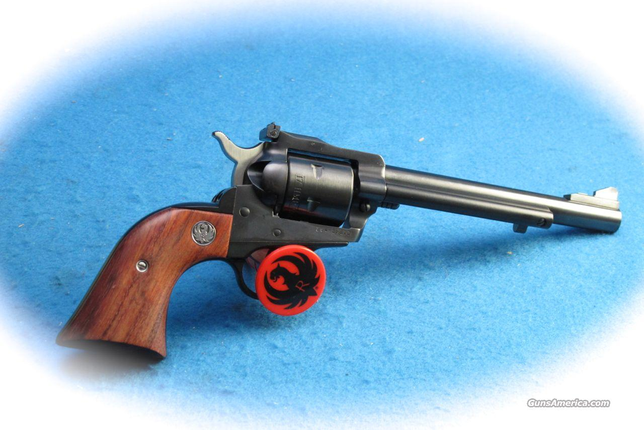 Ruger New Model Single Six 17 HMR Cal Revolver **New**  Guns > Pistols > Ruger Single Action Revolvers > Single Six Type
