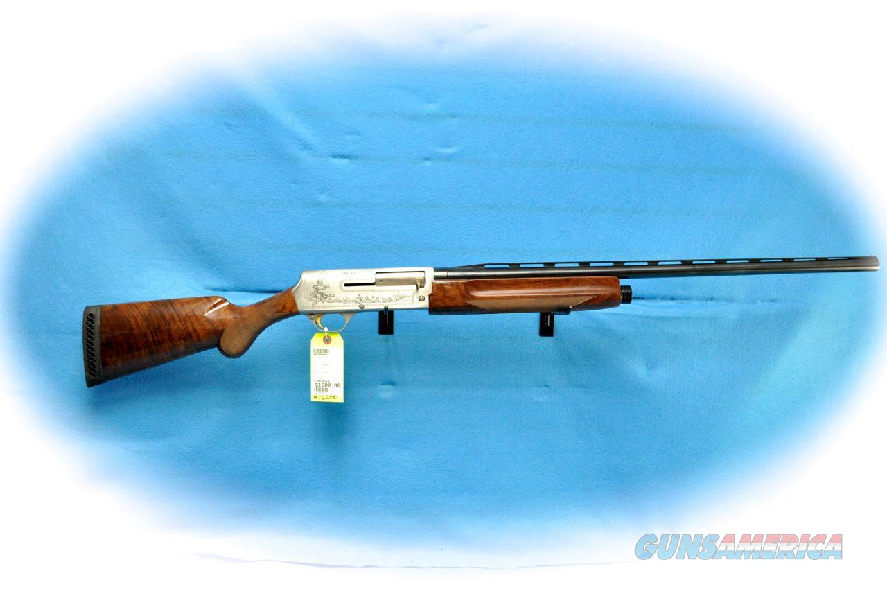 **PRICE REDUCED** Browning A500 Ducks Unlimited Edition 12 Ga. Shotgun **Used**  Guns > Shotguns > Browning Shotguns > Autoloaders > Hunting