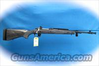 Ruger Gunsight Scout Rifle M-77GS .308 Win Cal **New**  Guns > Rifles > Ruger Rifles > Model 77