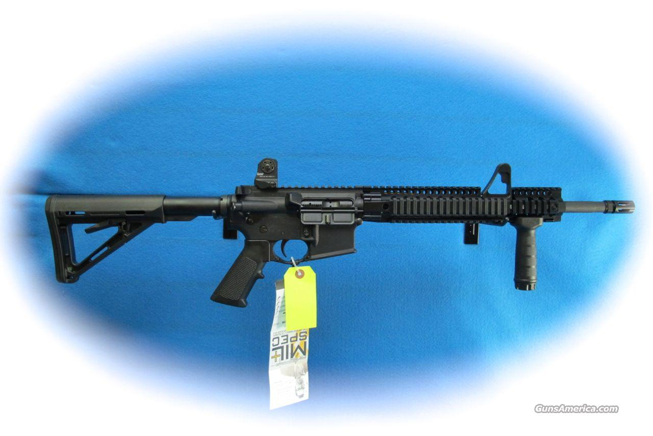 Daniel Defense DDM4V1 5.56MM Carbine **New**  Guns > Rifles > AR-15 Rifles - Small Manufacturers > Complete Rifle