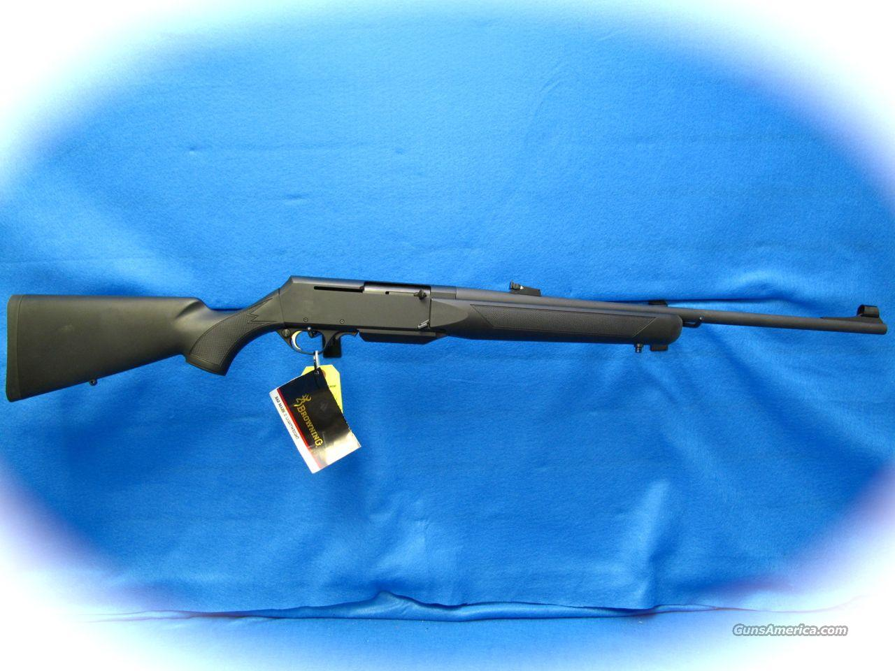 Browning BAR Mark II Lightweight Stalker Semi Auto rifle **USED**  Guns > Rifles > Browning Rifles > Semi Auto > Hunting