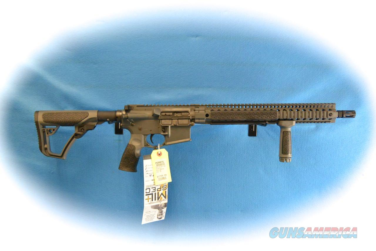 Daniel Defense M4 Carbine V9 LW  5.56mm Cal **New**  Guns > Rifles > AR-15 Rifles - Small Manufacturers > Complete Rifle