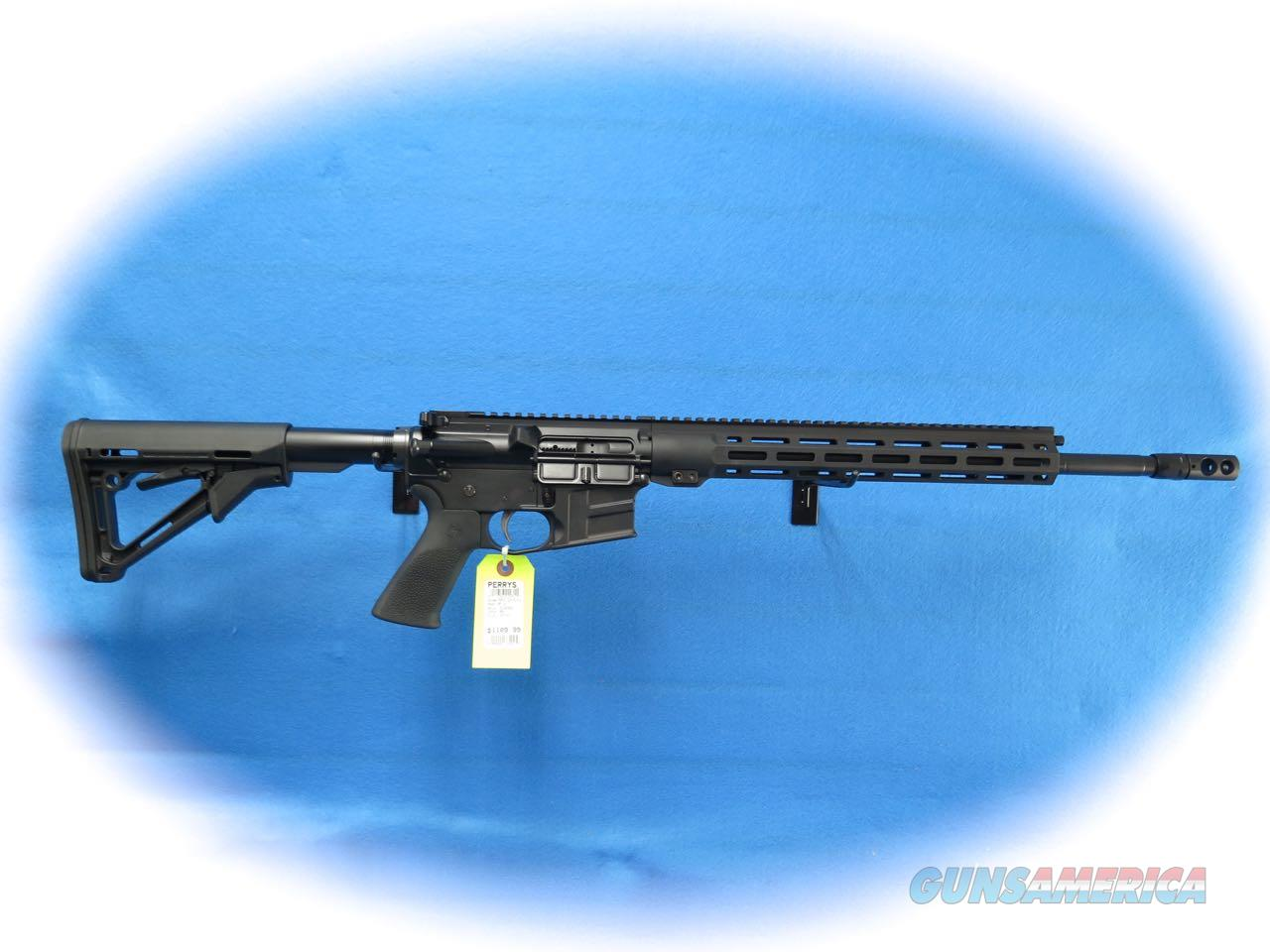 Savage Arms MSR15 Recon LRP Semi Auto Rifle .224 Valkyrie Cal **New**  Guns > Rifles > Savage Rifles > Savage MSR