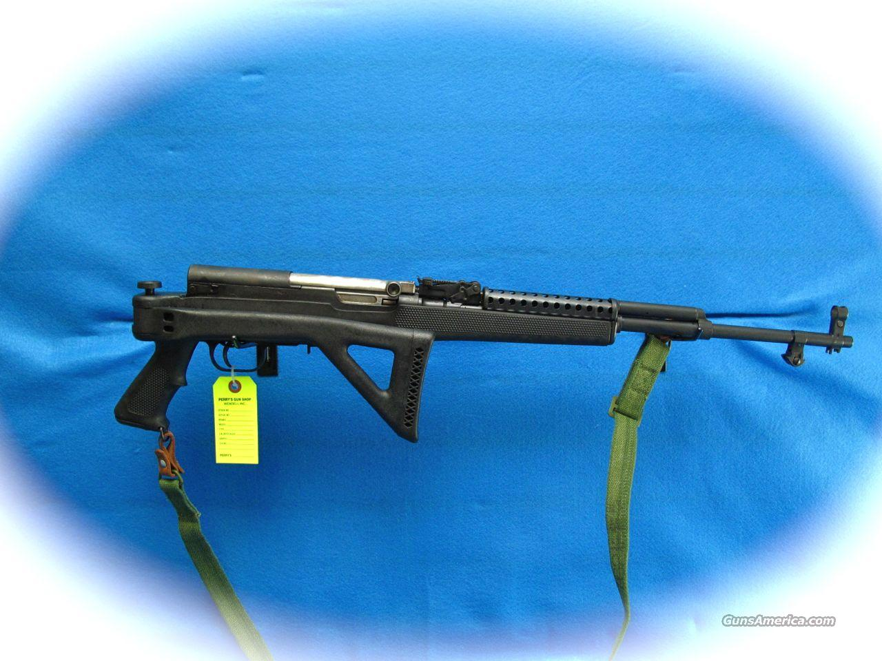 Norinco SKS 7.62 x 39 with folding stock **USED**  Guns > Rifles > Norinco Rifles