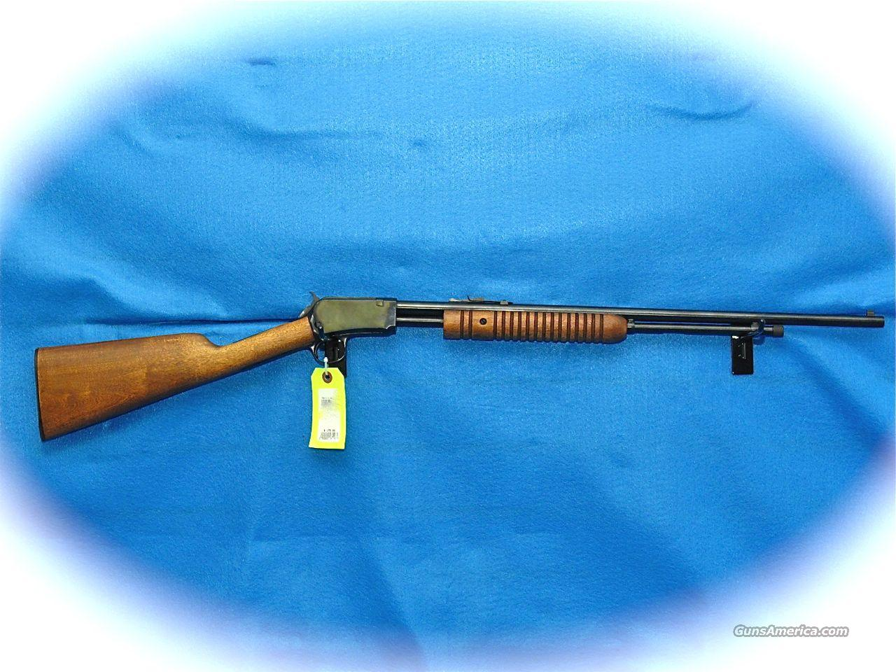 Rossi Model 62 SA - 22 Pump Rifle- **USED**  Guns > Rifles > Rossi Rifles > Other