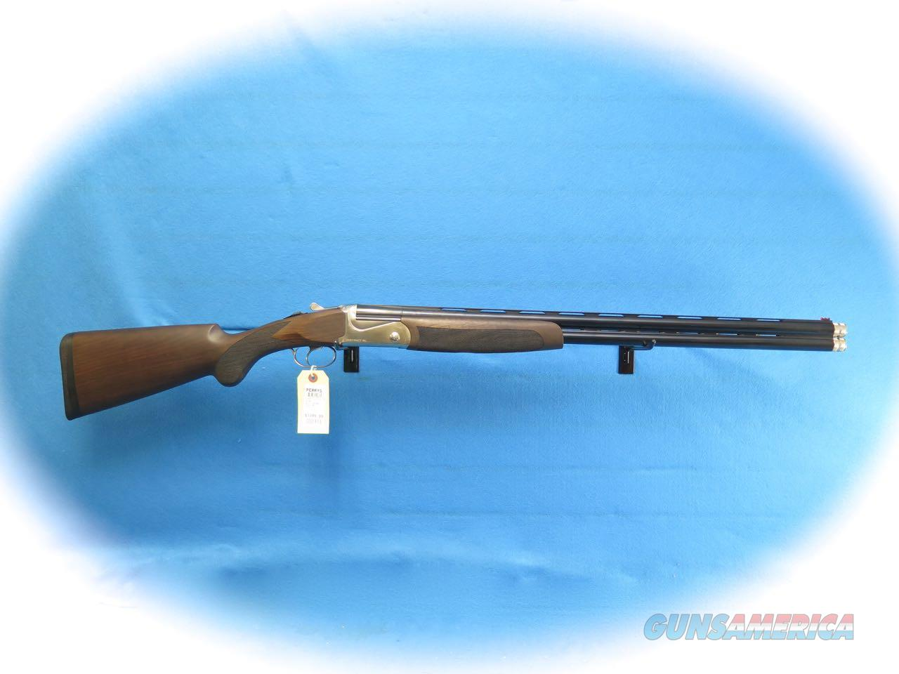 Franchi Instinct SL 12 Ga. O/U Shotgun Model 40815  **New**   Guns > Shotguns > Franchi Shotguns > Over/Under > Hunting