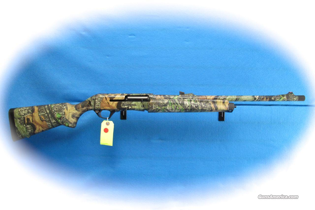 Remington Versa-Max Sportsman 12 ga. Semi Auto Shotgun Turkey **New**  Guns > Shotguns > Remington Shotguns  > Autoloaders > Hunting
