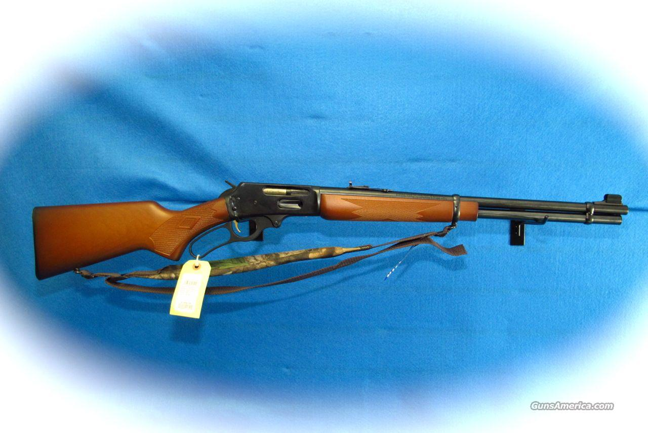 Marlin 336W Lever Action 30-30 Win Cali Rifle **New**  Guns > Rifles > Marlin Rifles > Modern > Lever Action