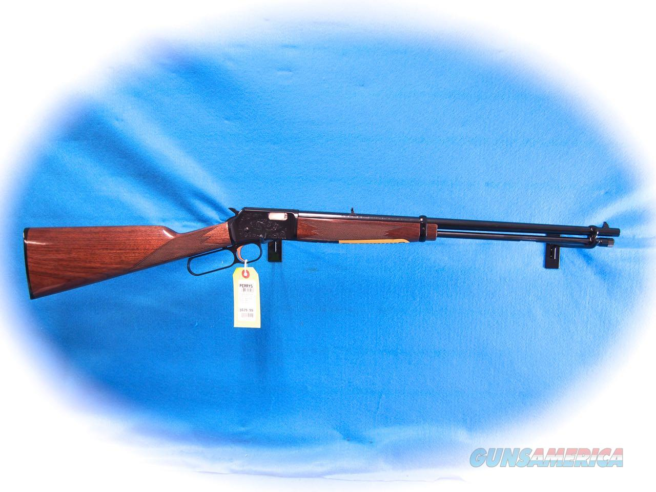Browning BL-22 Grade II .22 Rimfire Lever Action Rifle **New**  Guns > Rifles > Browning Rifles > Lever Action