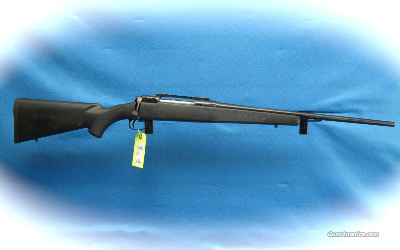 Savage 110 Bolt Action Rifle .243 Win Cal. **Used**  Guns > Rifles > Savage Rifles > Standard Bolt Action > Sporting