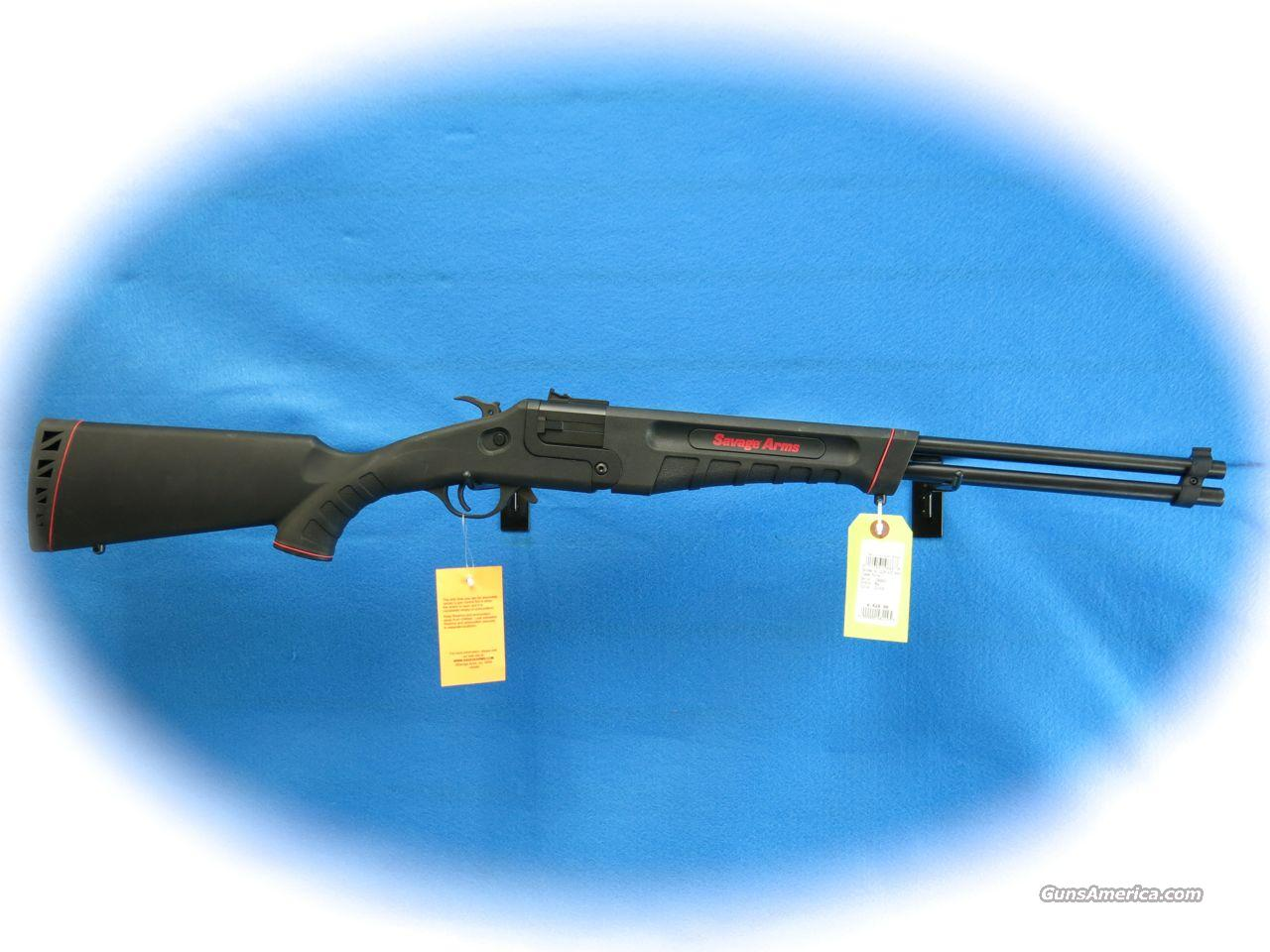 Savage Model 42 O/U .22LR-.410 Ga Combo Gun **New**  Guns > Rifles > Savage Rifles > Other
