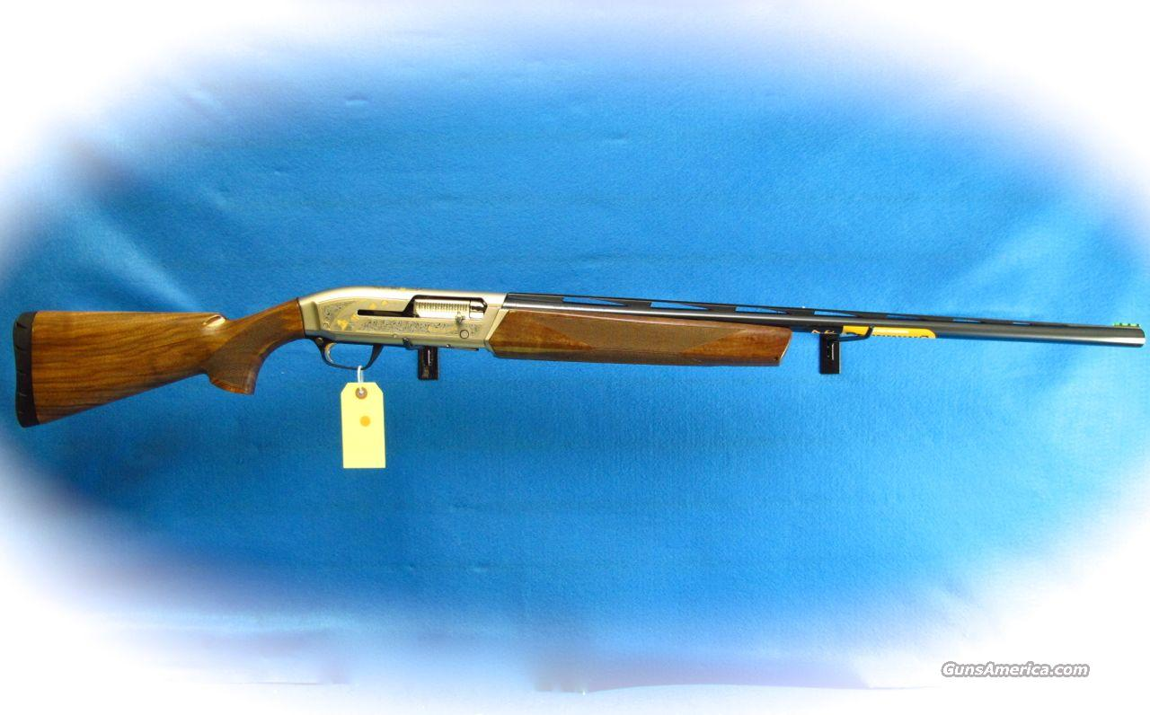 Browning Maxus Sporting 12 Ga. Semi Auto Shotgun **New**  Guns > Shotguns > Browning Shotguns > Autoloaders > Trap/Skeet