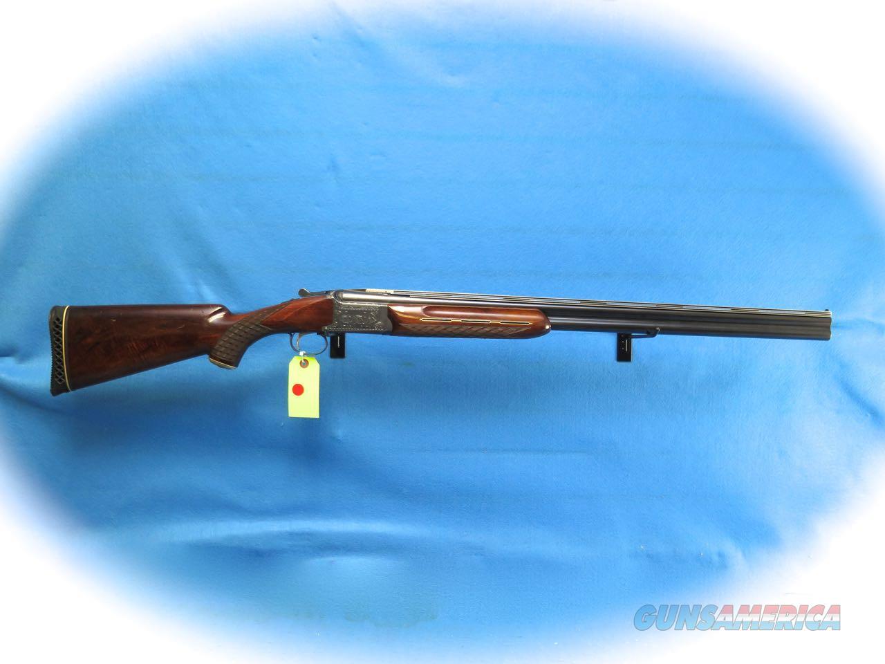 Nikko Shadow 12 Ga. O/U Shotgun **PRICE REDUCED**  Guns > Shotguns > Nikko Shotguns