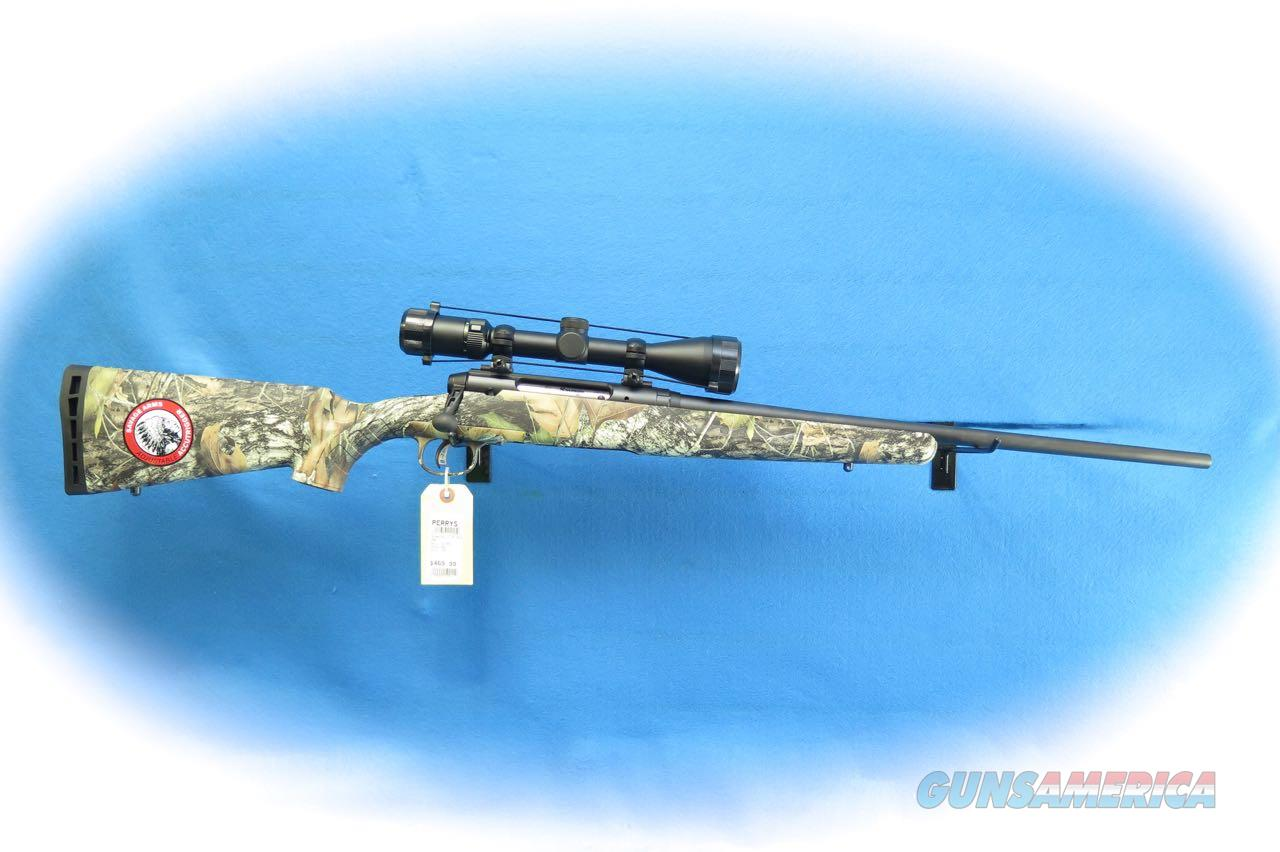 Savage Axis XP II Bolt Action .270 Win Rifle/Scope Pkg Model 22245 **New**  Guns > Rifles > Savage Rifles > Axis