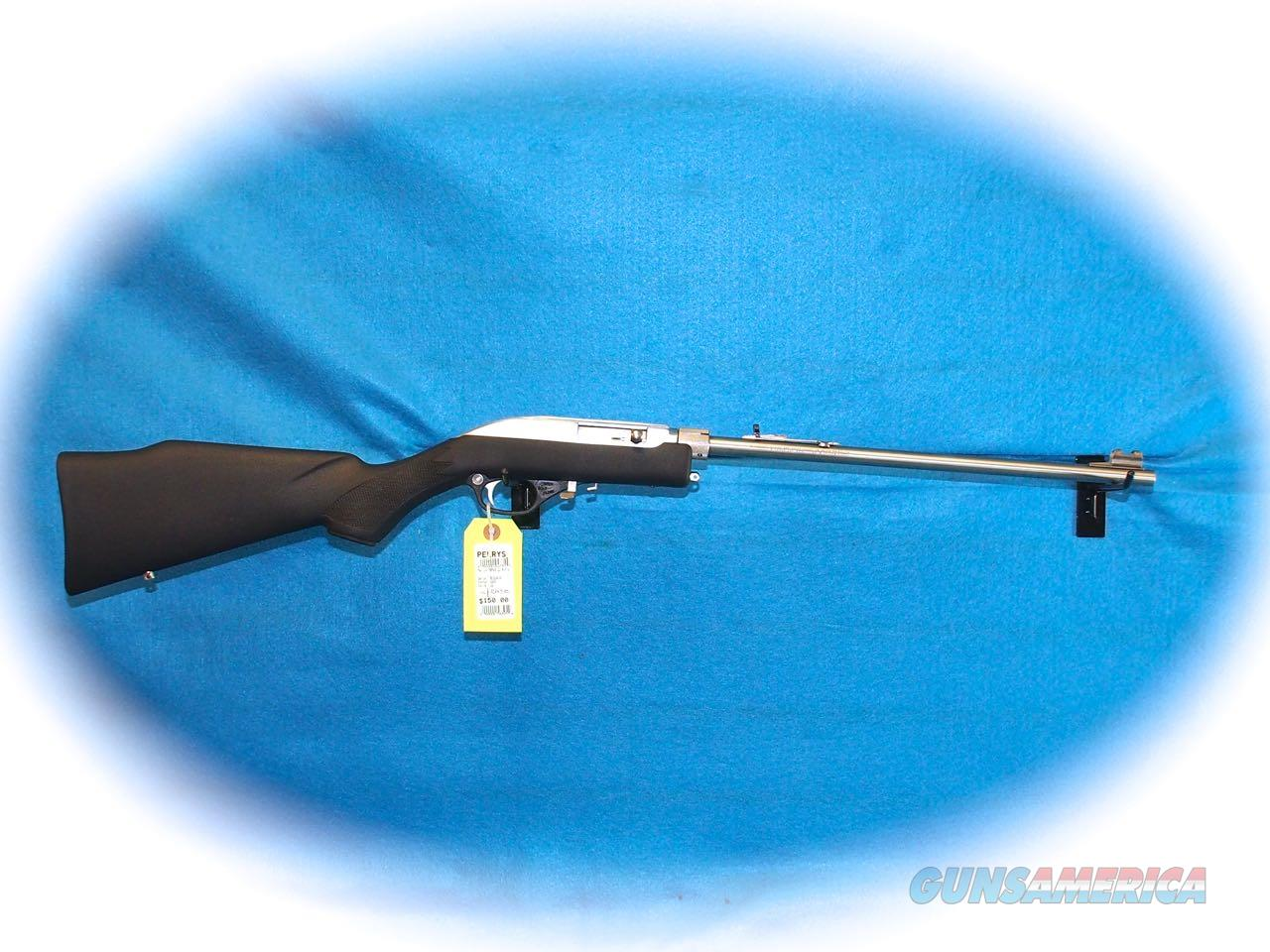 Marlin Model 70PSS TakeDown .22 LR Semi Auto Rifle **Used**  Guns > Rifles > Marlin Rifles > Modern > Semi-auto