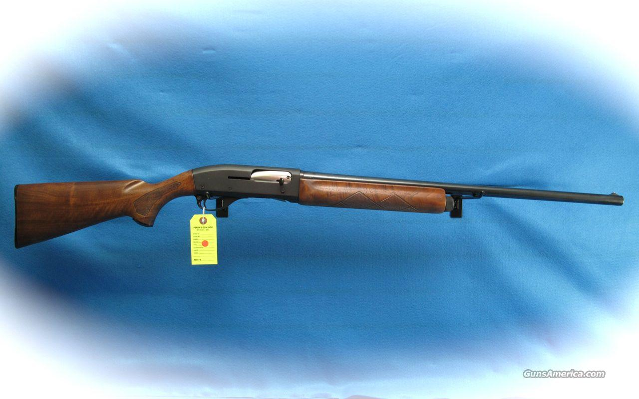 Remington Model 48 Sportsman 12 Ga. Semi Auto Shotgun **Used**  Guns > Shotguns > Remington Shotguns  > Autoloaders > Hunting