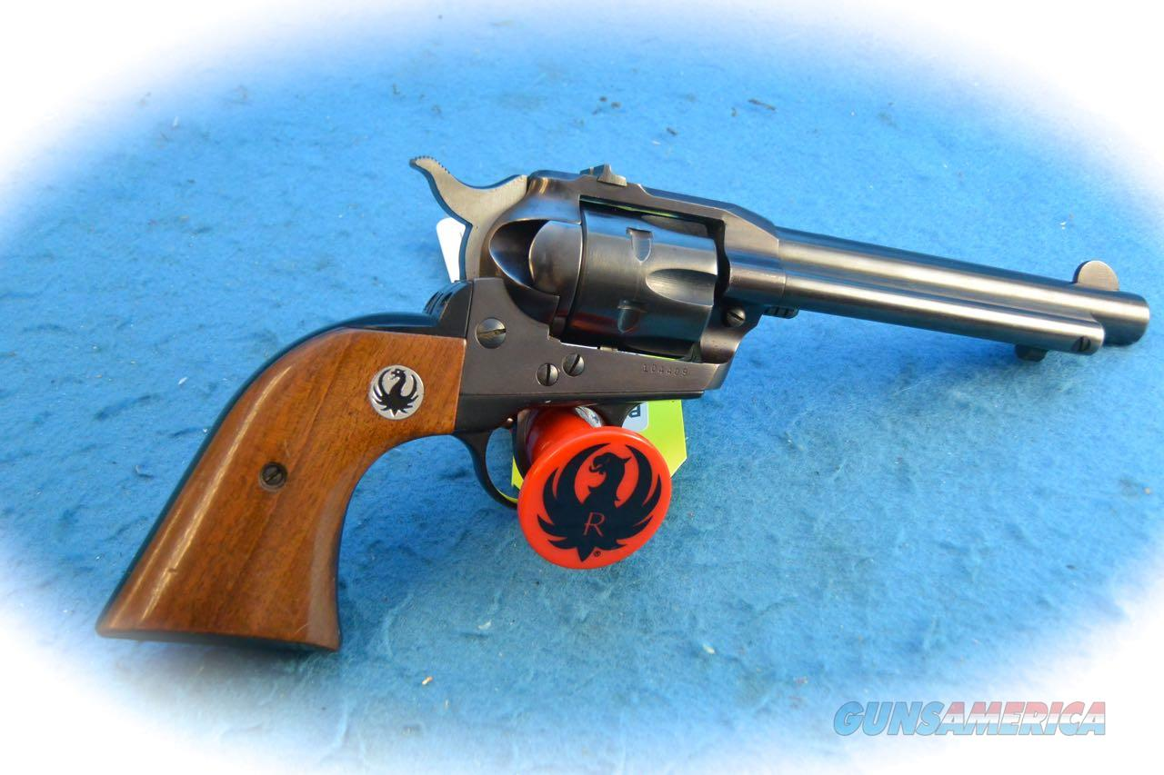 Ruger Single Six (Old Model) .22LR SA Revolver **Used**  Guns > Pistols > Ruger Single Action Revolvers > Single Six Type