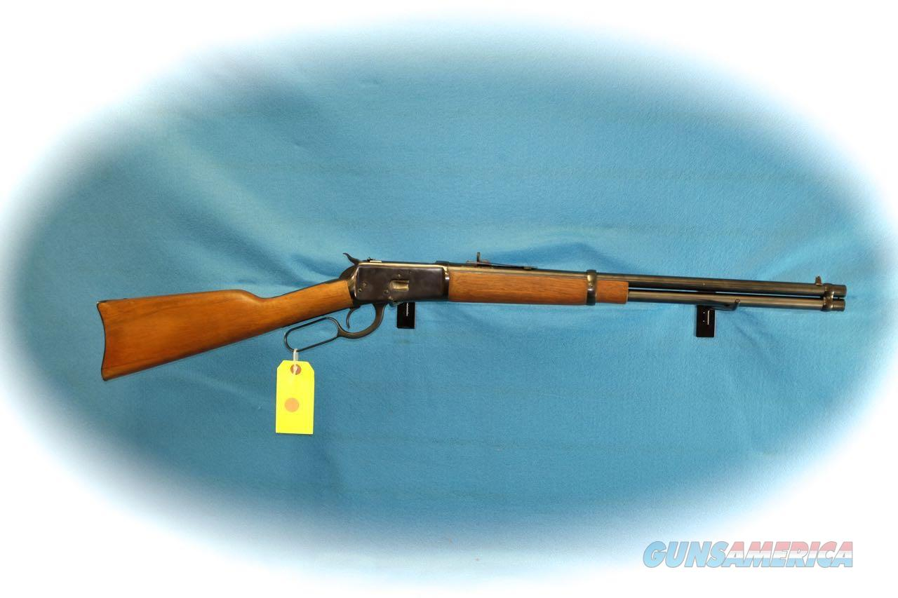 "Rossi R92 .44 Magnum Lever Action Rifle 20"" BBL **New**  Guns > Rifles > Rossi Rifles > Cowboy"