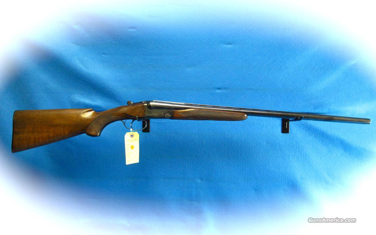 Charles Daly Empire Grade 20 Ga Double Barrel Shotgun **Used**  Guns > Shotguns > Charles Daly Shotguns > SxS
