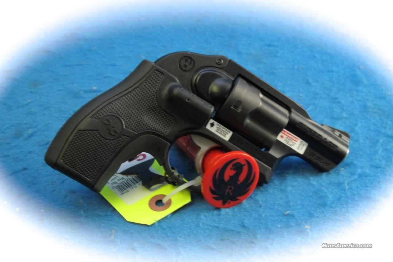 Ruger LCR .38 Spl Revolver w/ CT Laser Grip **New**  Guns > Pistols > Ruger Double Action Revolver > LCR