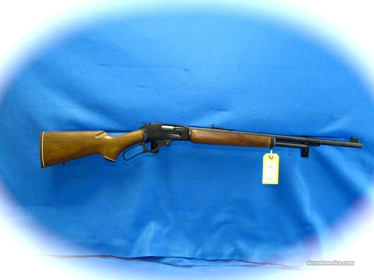 Marlin 444 Lever Action Rifle **USED**  Guns > Rifles > Marlin Rifles > Modern > Lever Action