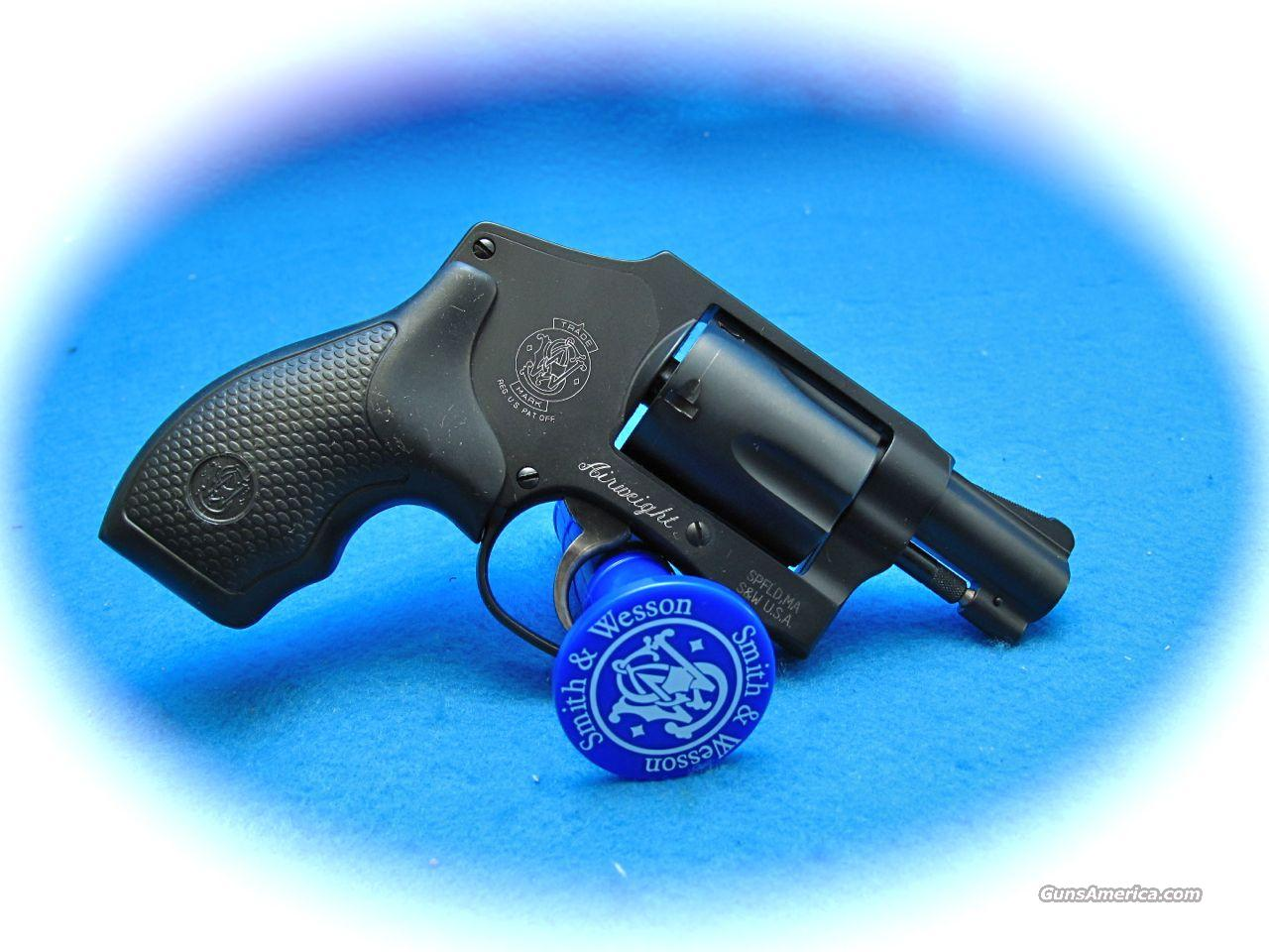 "Smith & Wesson Model 442 - ""NO LOCK"" **NEW**  Guns > Pistols > Smith & Wesson Revolvers > Pocket Pistols"