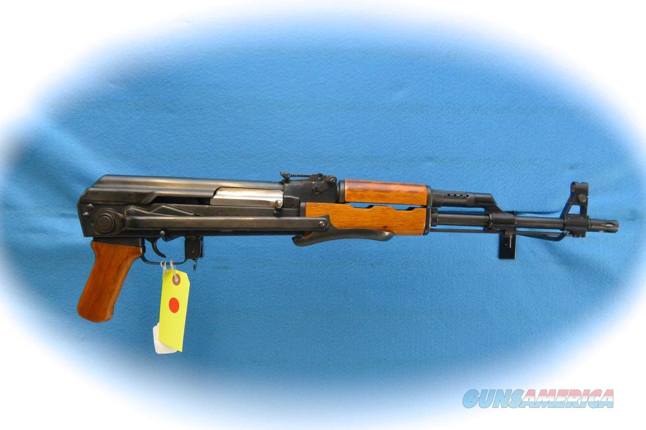 Norinco Model 84-S Underfolder AK-47 Type Semi Auto Rifle **Used**  Guns > Rifles > Norinco Rifles