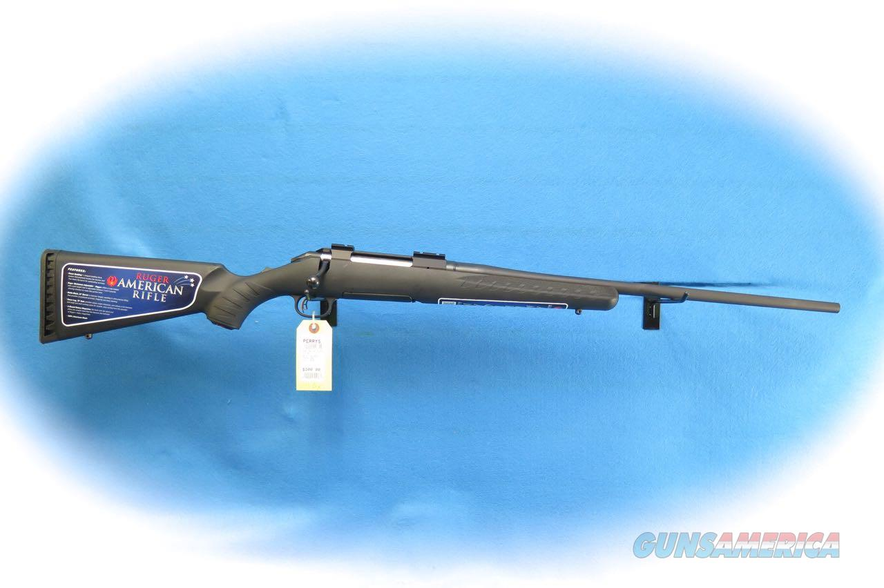 Ruger American .30-06 Springfield Bolt Action Rifle **As New**  Guns > Rifles > Ruger Rifles > American Rifle