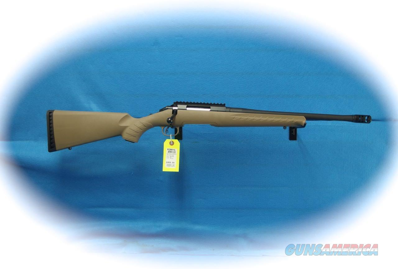 Ruger American Ranch Rifle Bolt Action .450 Bushmaster Cal **New**  Guns > Rifles > Ruger Rifles > American Rifle