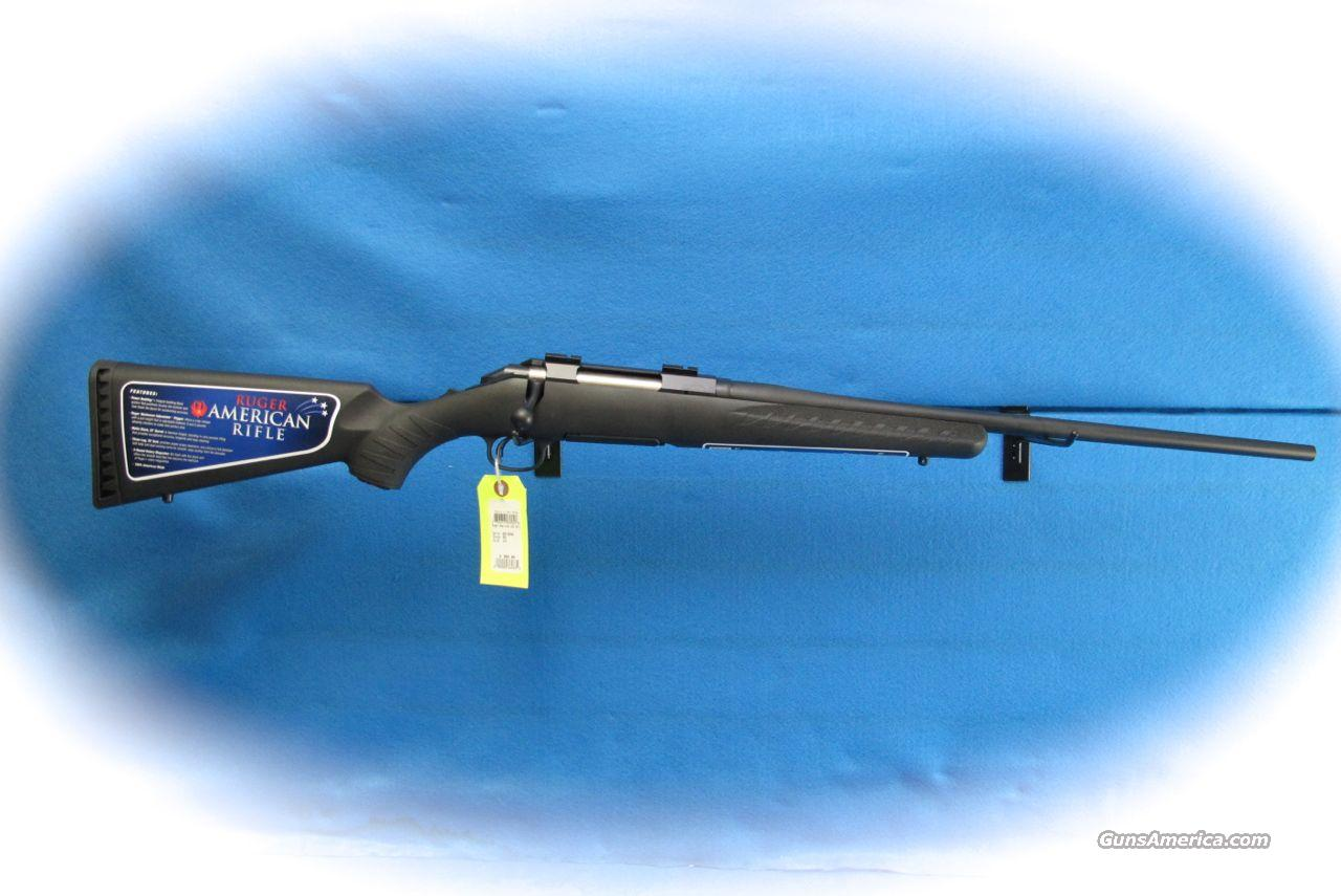 **SALE!!** Ruger American Bolt Action .243 Rifle **New**  Guns > Rifles > Ruger Rifles > American Rifle