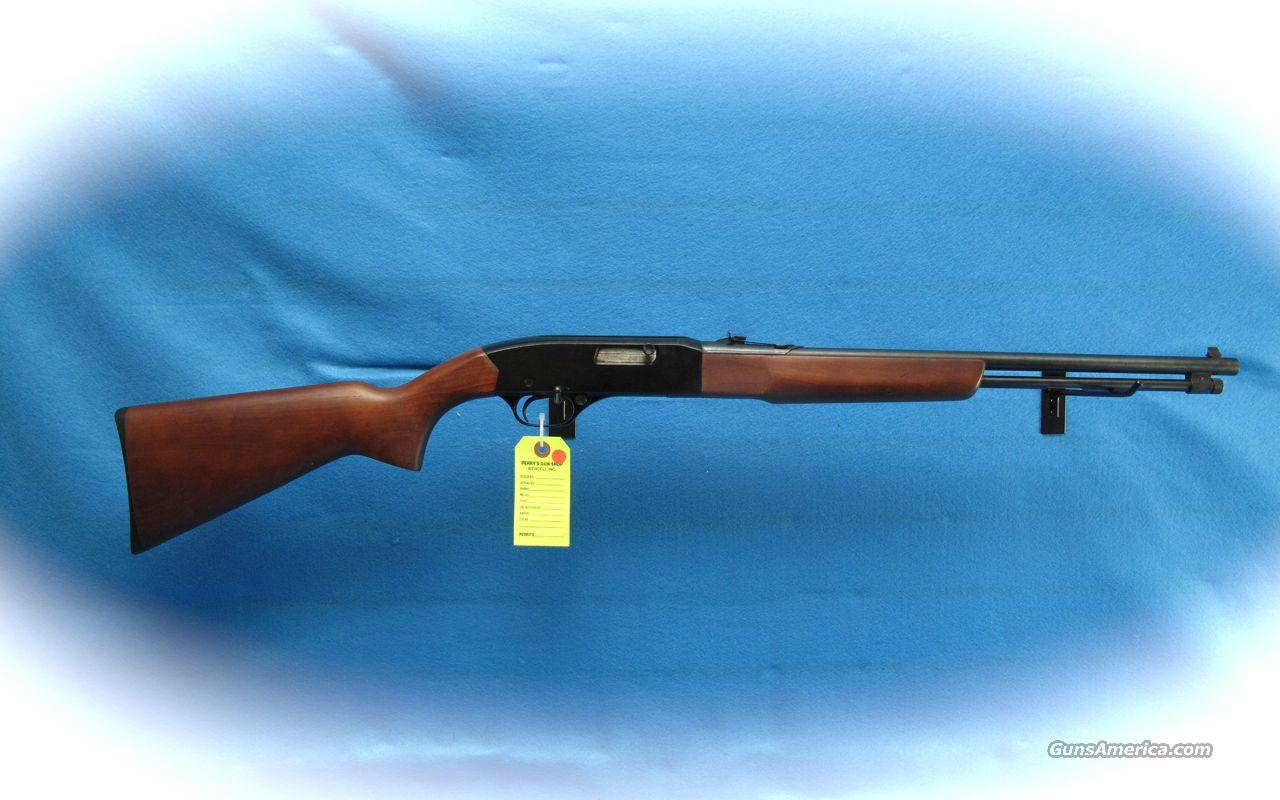 Winchester Model 190 22 Cal Semi Auto rifle **USED**  Guns > Rifles > Winchester Rifles - Modern Bolt/Auto/Single > Autoloaders
