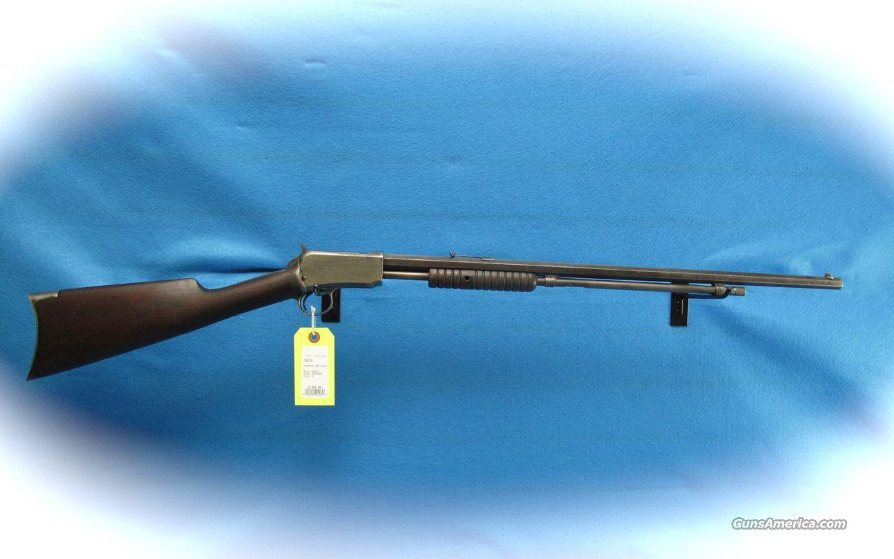 Winchester Model 1890 Pump Action 22 Rifle **USED** !! PRICE REDUCED!!  Guns > Rifles > Winchester Rifles - Pre-1899 Pump